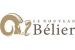 le-nouveau-belier logo