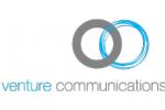 venture-communications logo