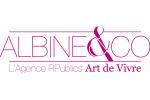 albine-co logo