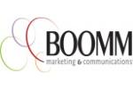 boomm-marketing-communications logo