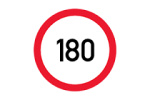 180la logo