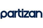 partizan-new-york logo