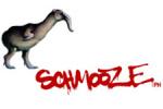 schmooze logo