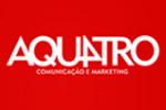 aquatro logo