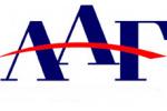 american-advertising-federation logo