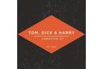 tom-dick-harry logo