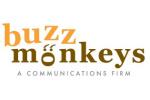 buzz-monkeys-communications logo