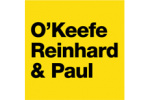 okeefe-reinhard-paul logo