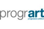 progrart logo