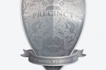 the-precinct-studios logo