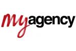 my-agency logo