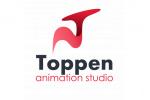 toppen-animation-studio logo
