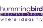 hummingbird-creative-group logo