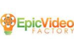 epic-video-factory logo
