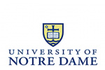 university-of-notre-dame logo