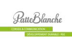 patteblanche logo
