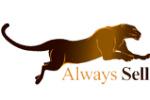 always-sell logo