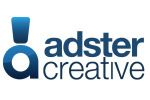 adster-creative logo