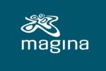 magina logo