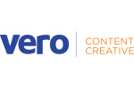 vero-content-creative logo