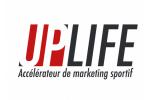 up-life logo
