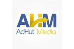 adhut-media logo