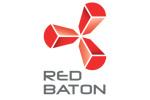 red-baton logo