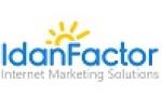 idanfactor logo