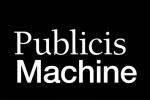 publicis-machine logo