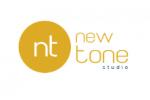 new-tone logo