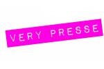 very-presse logo