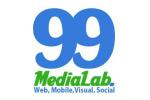 99medialab logo
