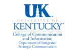 university-of-kentucky-department-of-integrated-strategic-communications logo