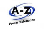 a-z-poster-distribution logo