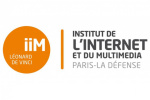 iim-institut-de-linternet-et-du-multimedia logo