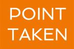 point-taken-communications logo