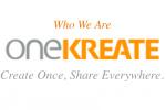 onekreate logo
