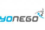 yonego logo