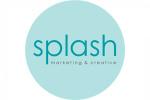 splash-marketing-and-creative logo