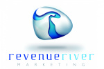 revenue-river-marketing logo