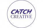 catch-creative logo
