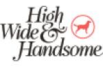 high-wide-handsome logo