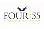four55-ltd logo