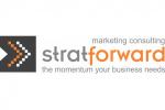 stratforward logo