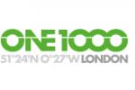 one-1000 logo