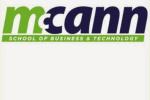 mccann-school-of-business-technology logo