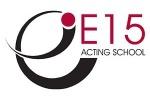 east-15-acting-school logo