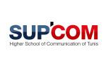 higher-school-of-communication-of-tunis logo