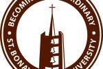 st-bonaventure-university logo