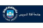 suez-canal-university logo